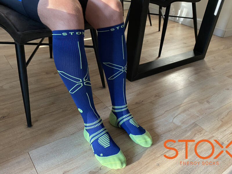 Getest: STOX Energy socks