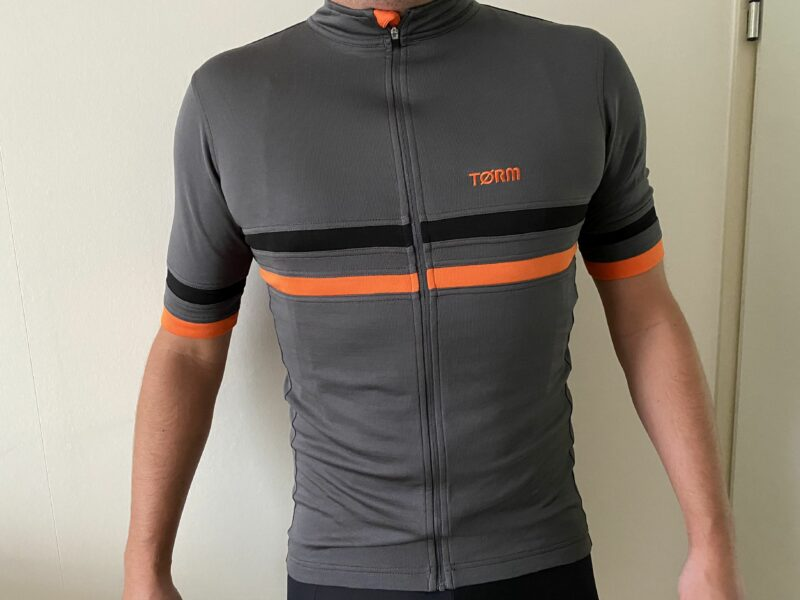 Merino SportWool Shirts van TORM