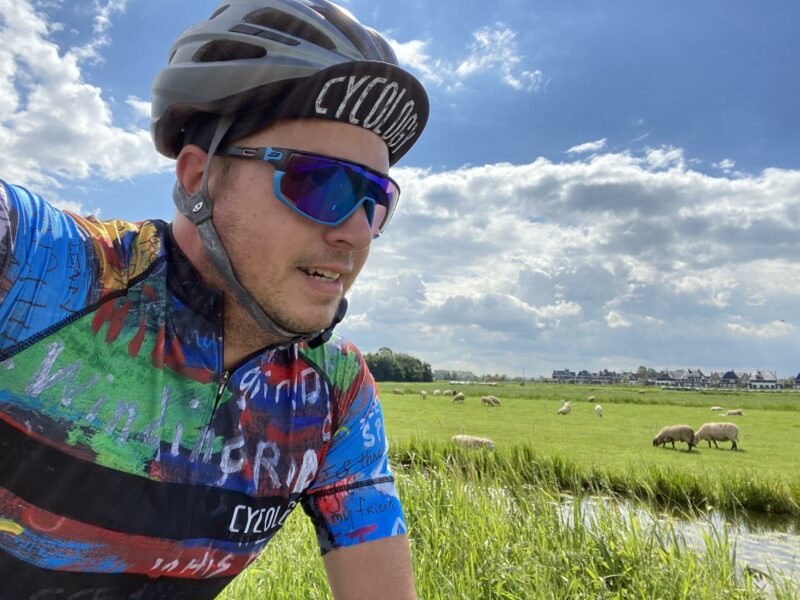 Exclusieve Cycology kleding bij Cycling Lifestyle